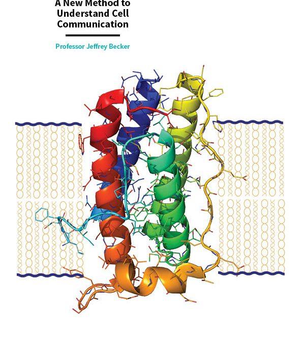 Professor Jeffrey Becker – A New Method to Understand Cell Communication