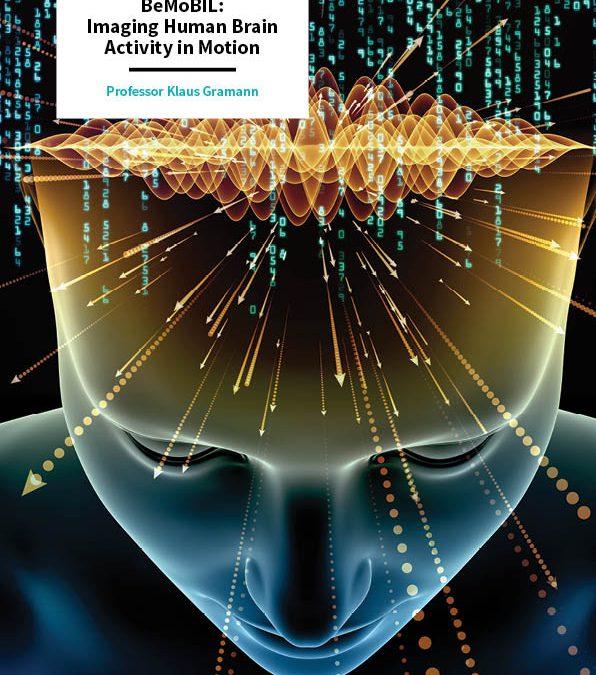 Professor Klaus Gramann – BeMoBIL: Imaging Human Brain Activity in Motion