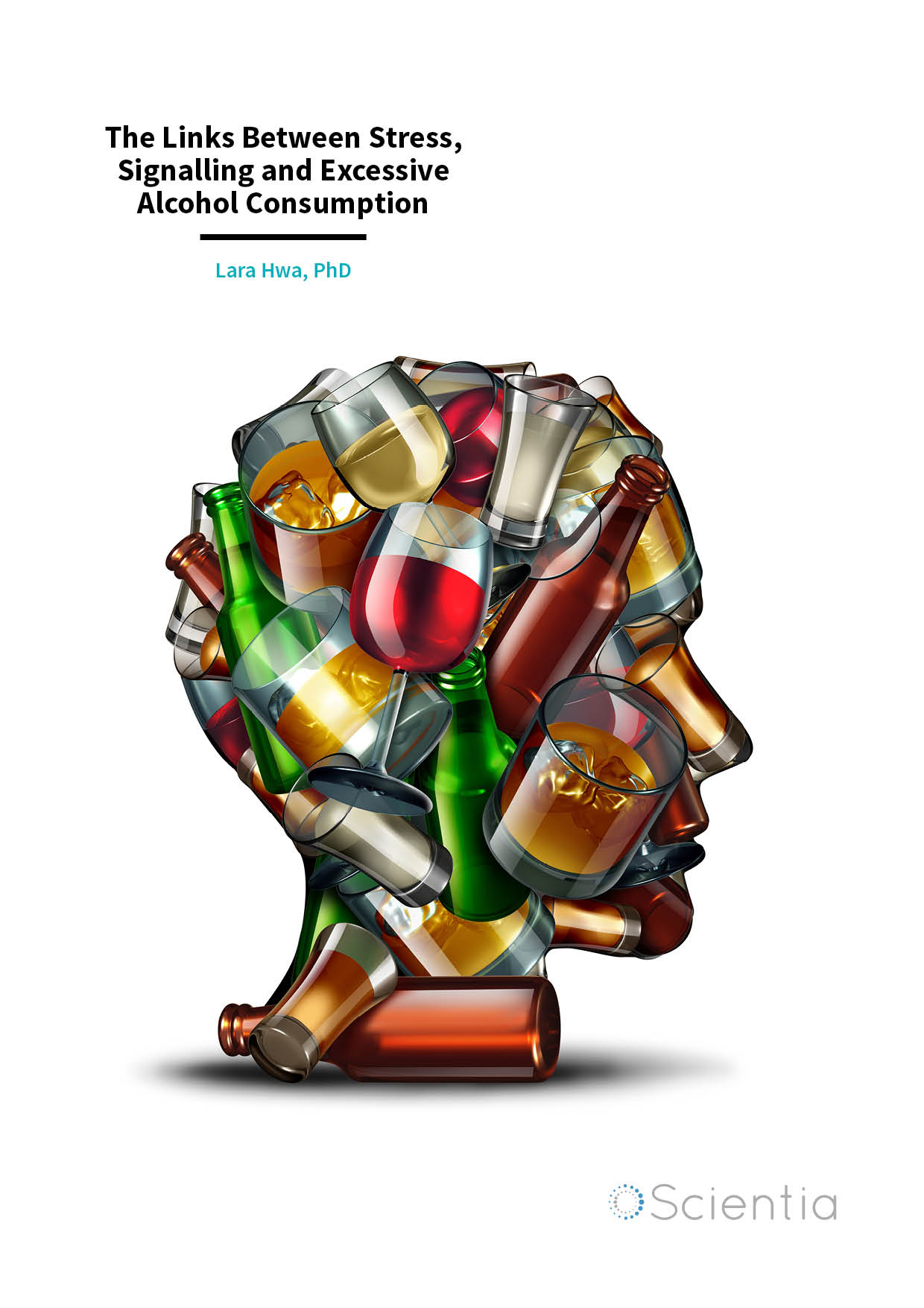 Dr Lara Hwa – The Links Between Stress, Signalling and Excessive Alcohol Consumption