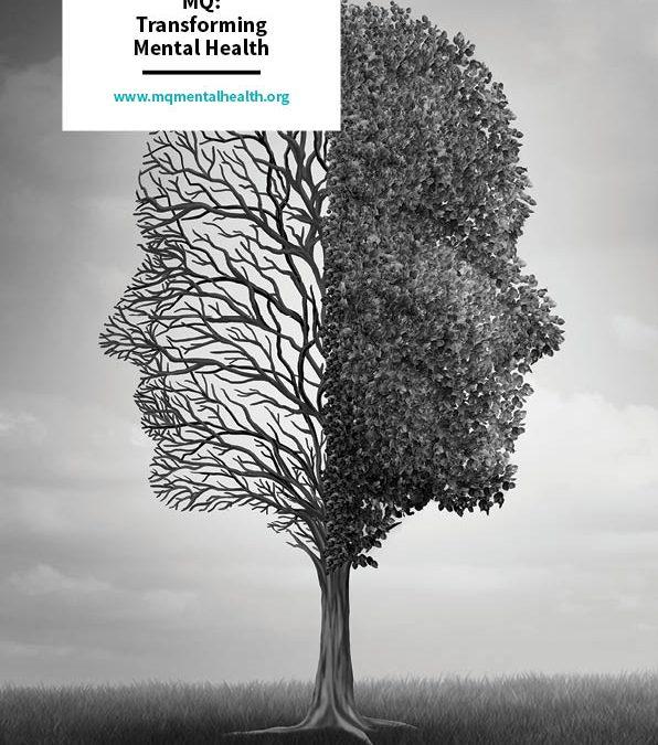 MQ: Transforming Mental Health