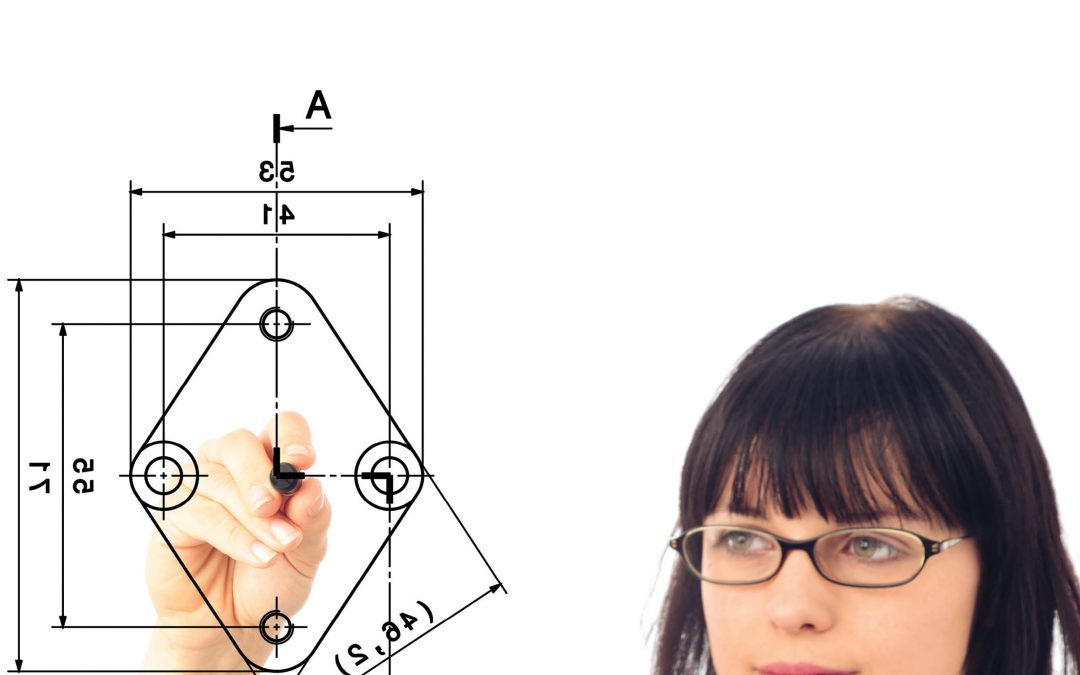 Professor Margaret Bailey – Seeds of Change – Promoting STEM Careers for Women