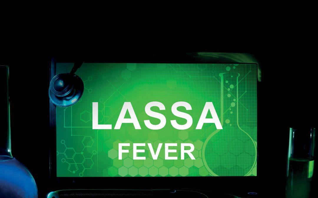Dr Matthew Boisen – Understanding Lassa virus