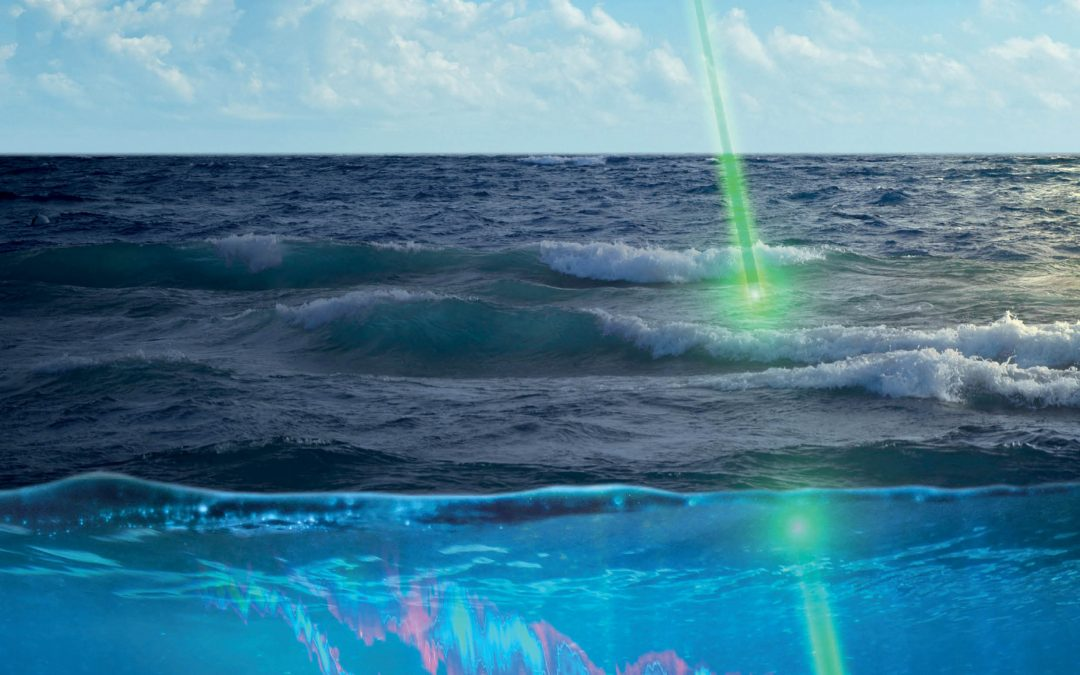 Professor Michael Behrenfeld – Advancing Satellite Technology to Monitor Ocean Phytoplankton