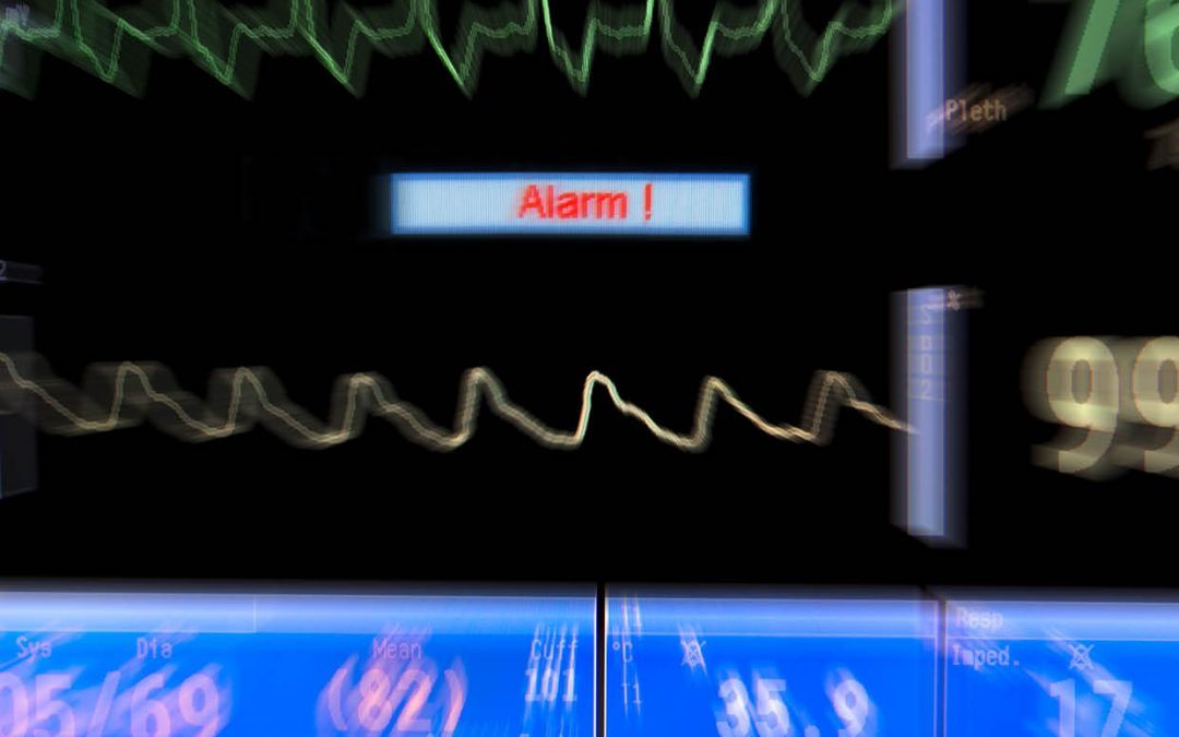 Dr Michael Schutz – Musical Alarms: Improving Medical Environments by Studying Sound
