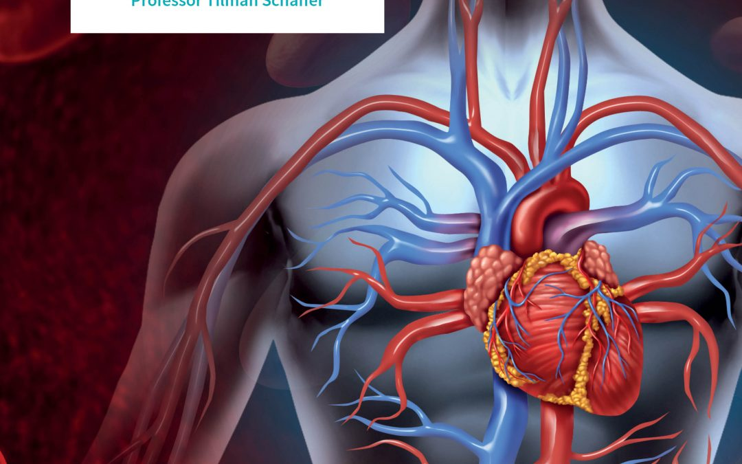 Dr Madhumita Chatterjee   Professor Michael Lämmerhofer   Professor Tilman Schäffer – Platelet Lipidomics: A Novel Approach to Assessing Cardiovascular Risk