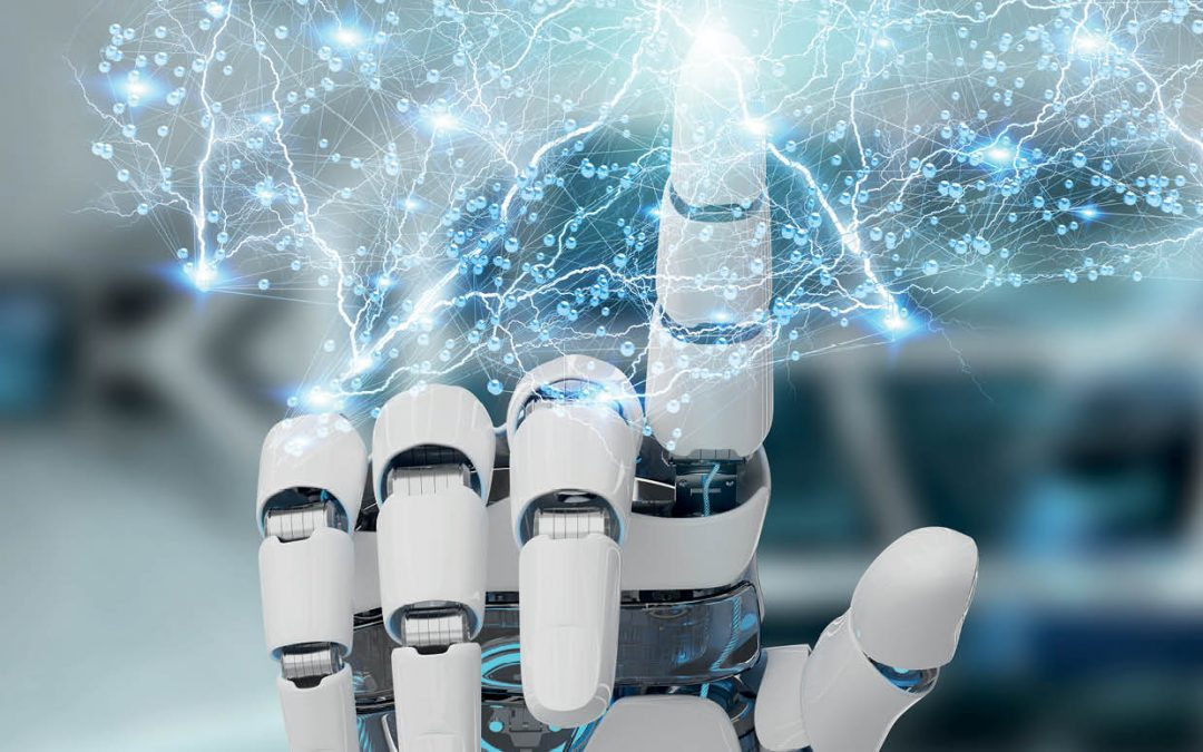 Dr Paul Robertson – Pamela: Integrating Modelling and Machine Learning for Autonomous Robotics