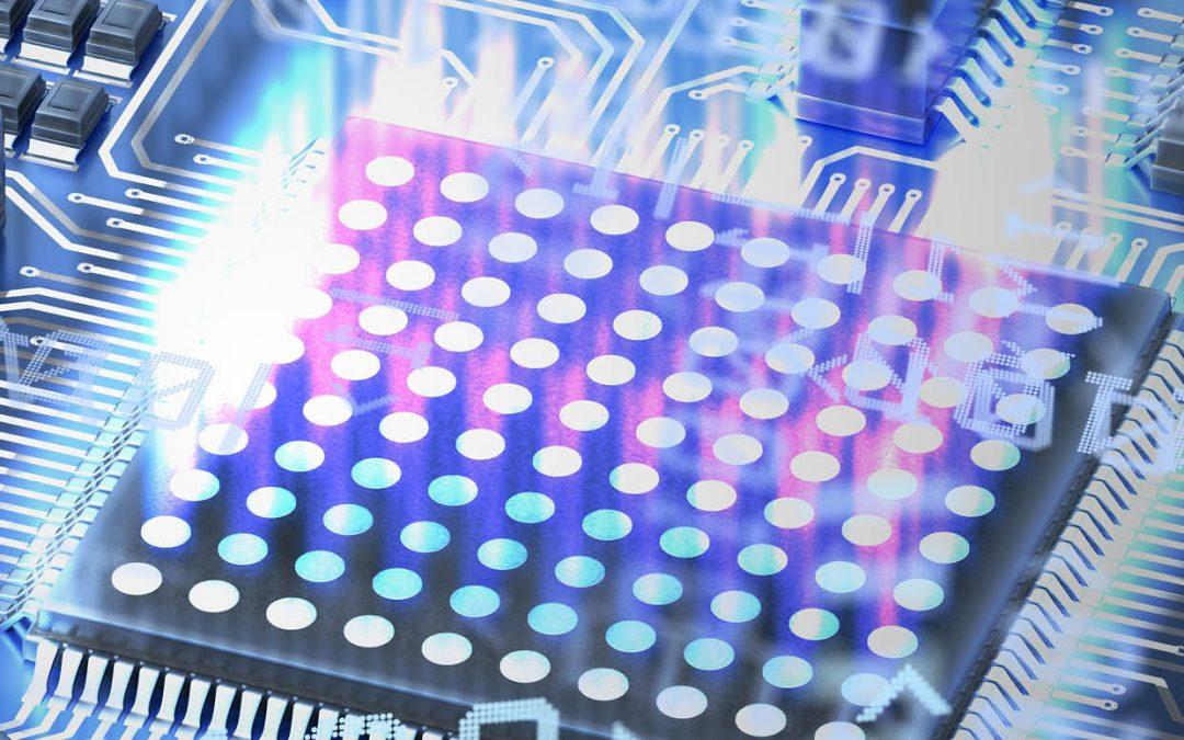 Advancing Quantum Computing to Accelerate Scientific Research