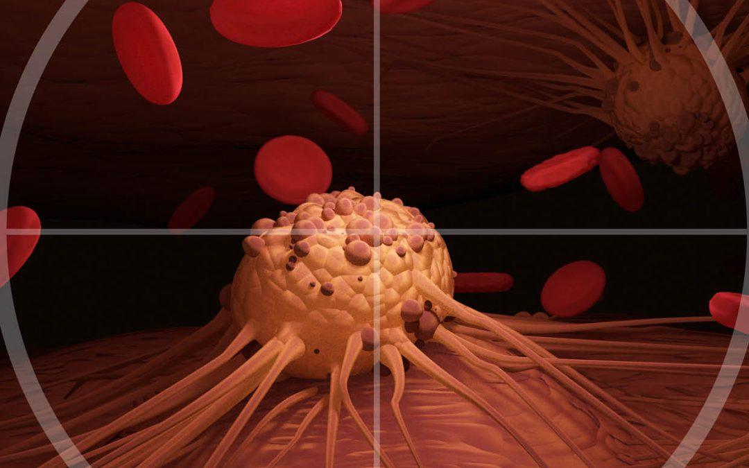 Dr Rock J. Mancini – Exploiting Drug Metabolism to Activate Immunity Against Cancer