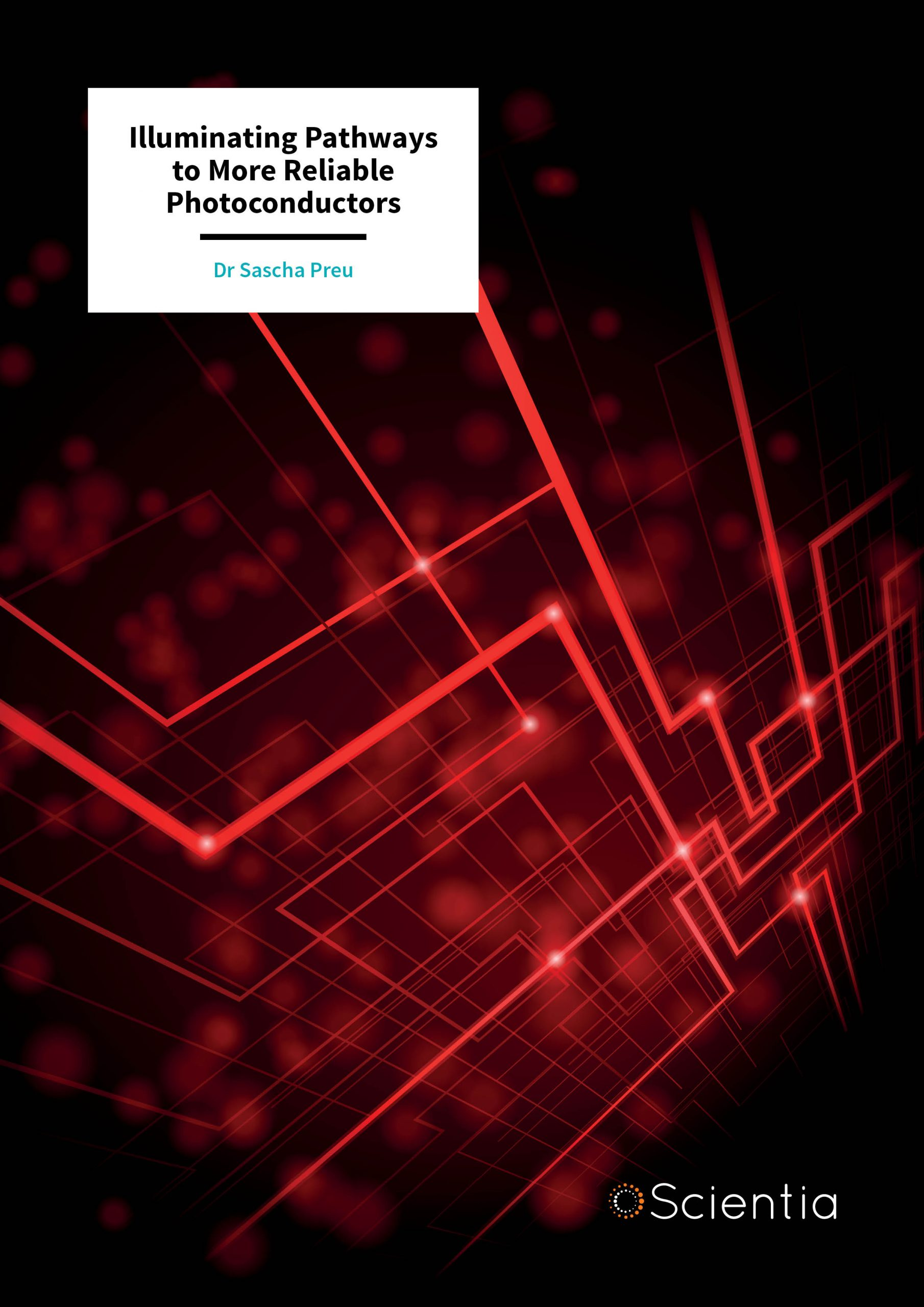 Dr Sascha Preu – Illuminating Pathways to More Reliable Photoconductors