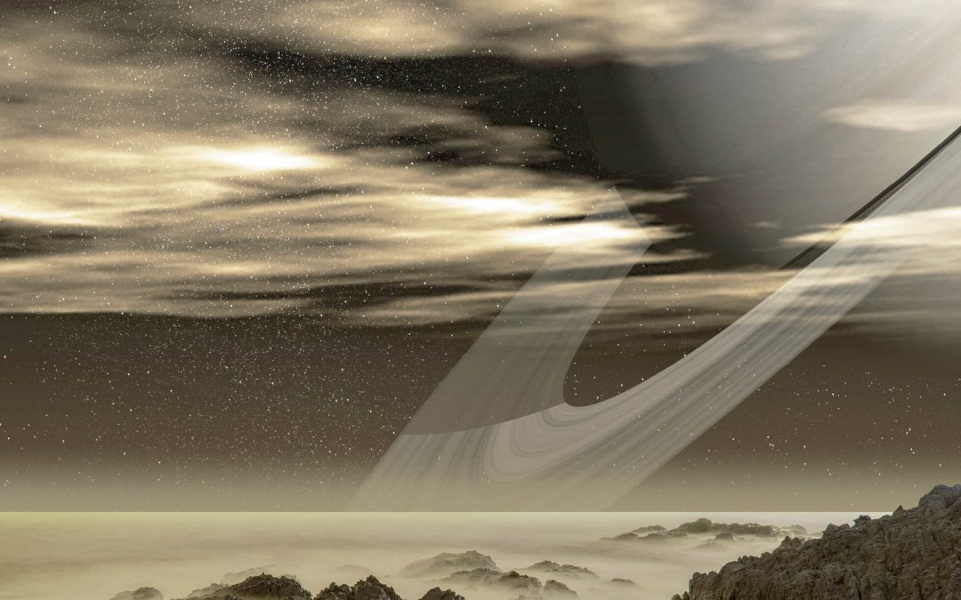 Dr Scot Rafkin – Exploring the Weather of Titan and Mars
