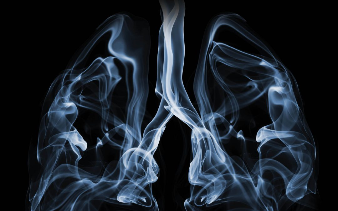 Dr Stephen Hecht – Biological Mechanisms Link Smoking, Lung Cancer and Ethnicity