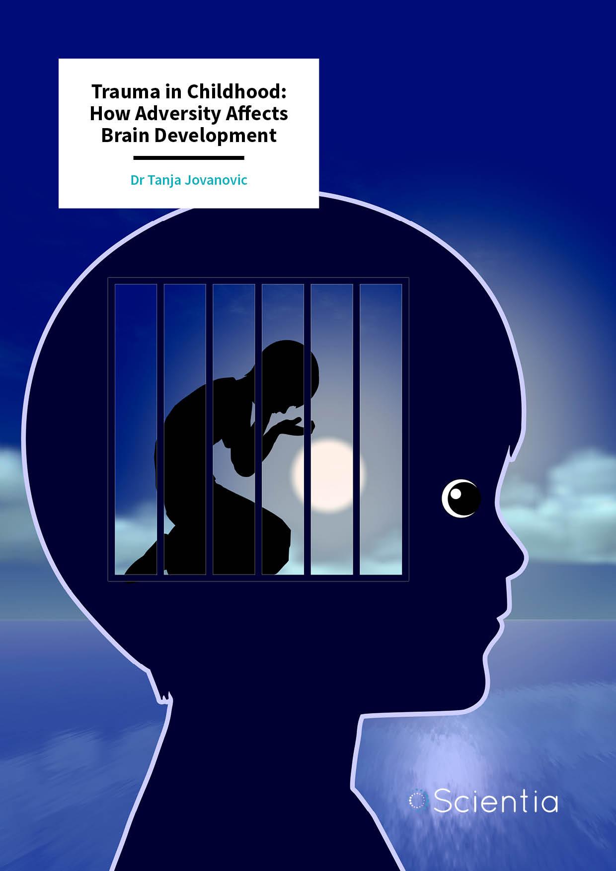 Dr Tanja Jovanovic – Trauma in Childhood: How Adversity Affects Brain Development