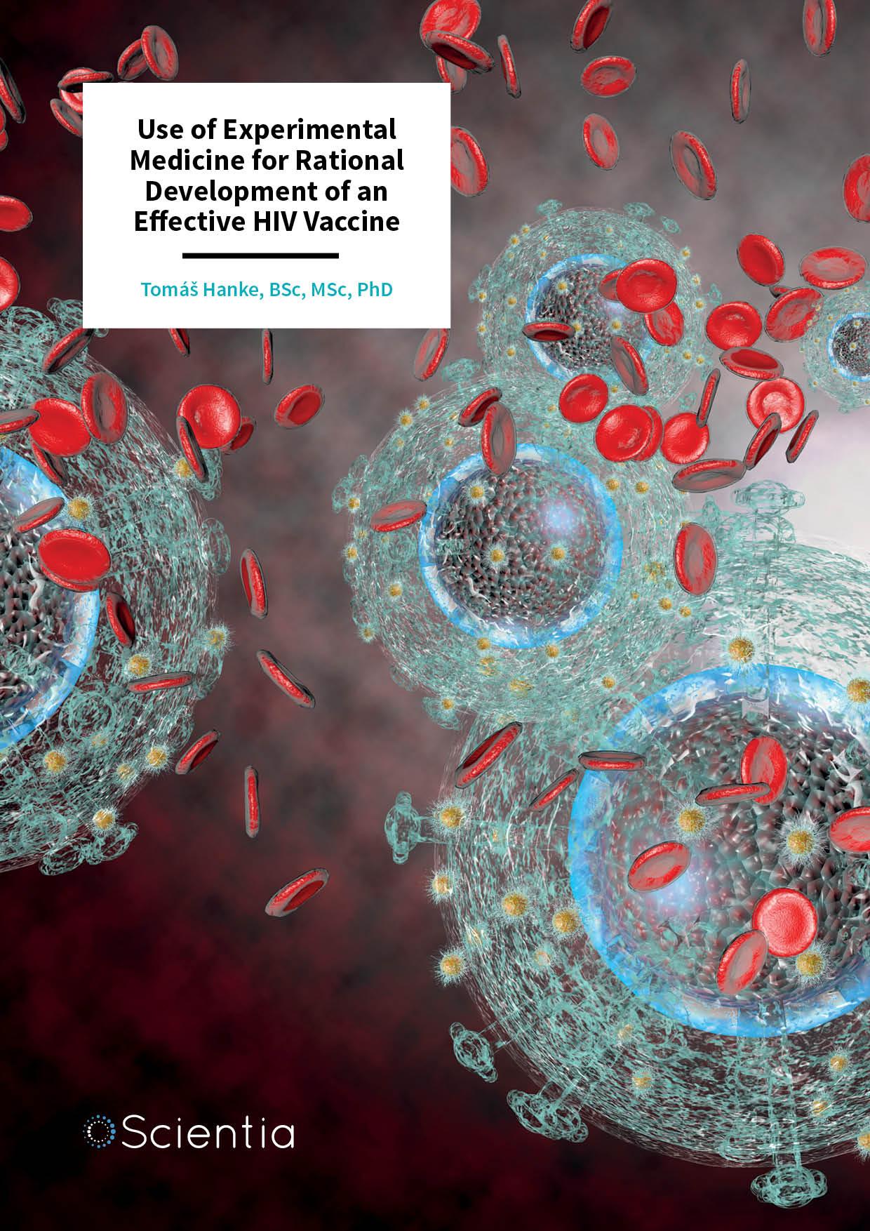 Professor Tomáš Hanke – Use of Experimental Medicine for Rational Development of an Effective HIV Vaccine
