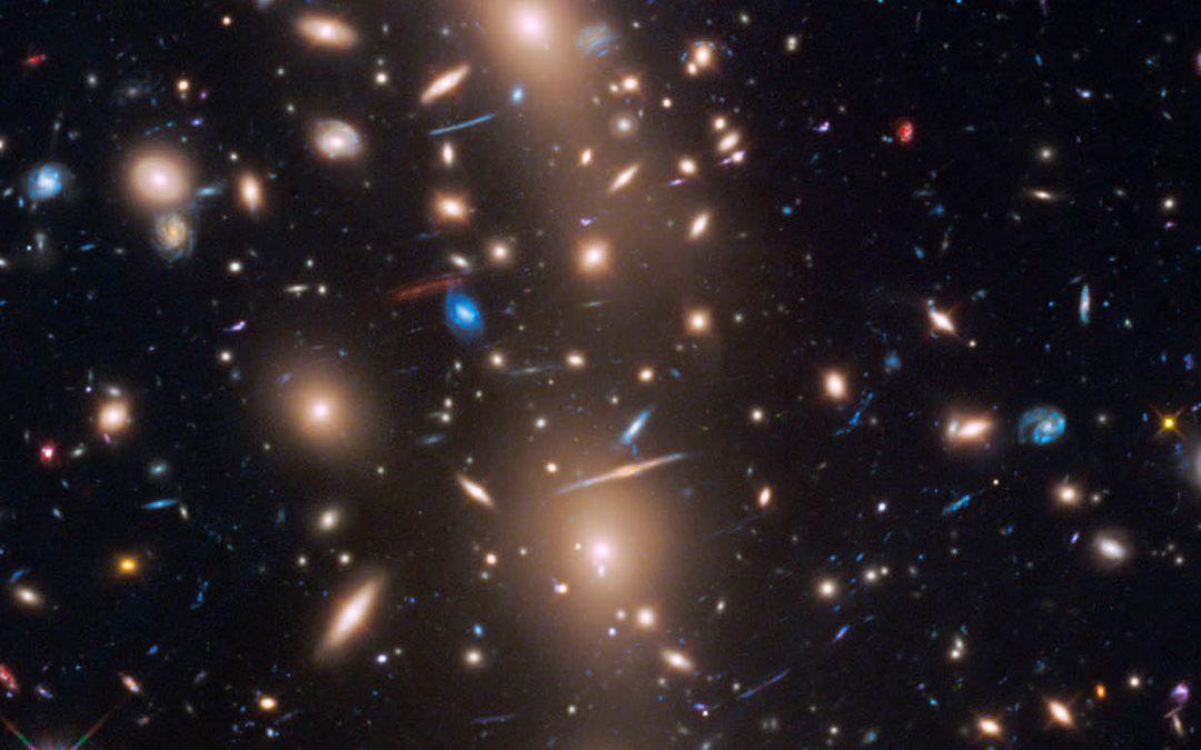 Dr Tom Jones – Simulating Flows Between Clustered Galaxies