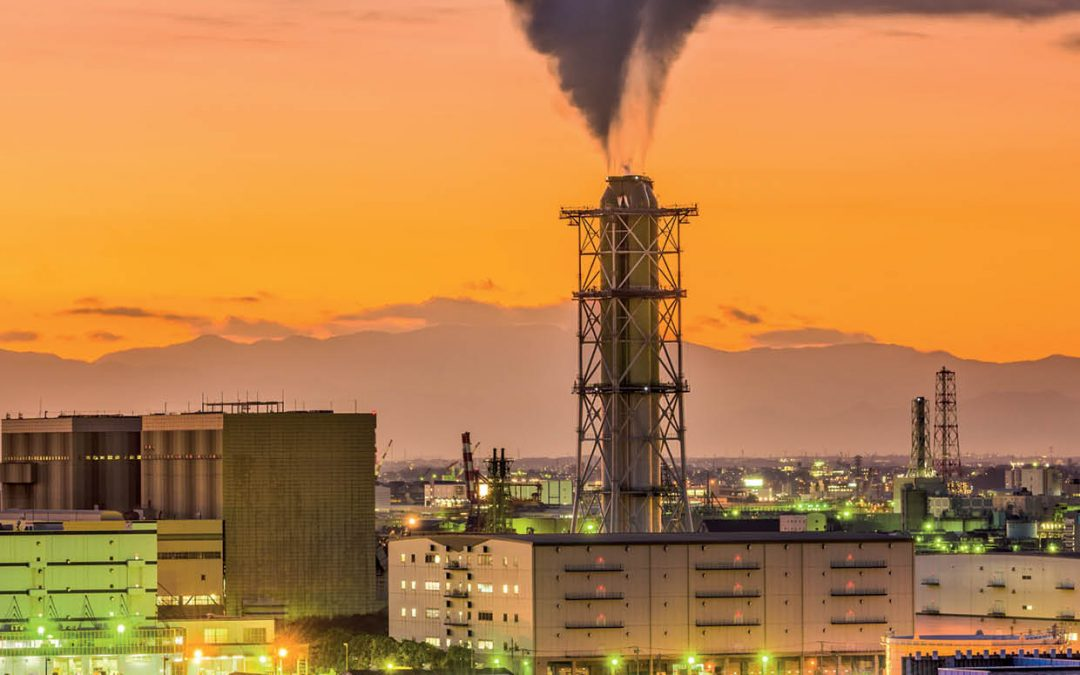 Dr Tomohiro Oda – Mapping Cities' Carbon Emissions Through Advanced Data Collection