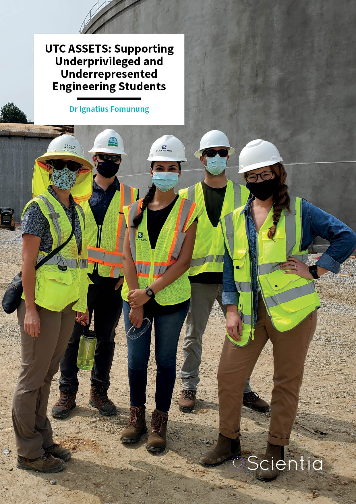 UTC ASSETS: Supporting Underprivileged and Underrepresented Engineering Students