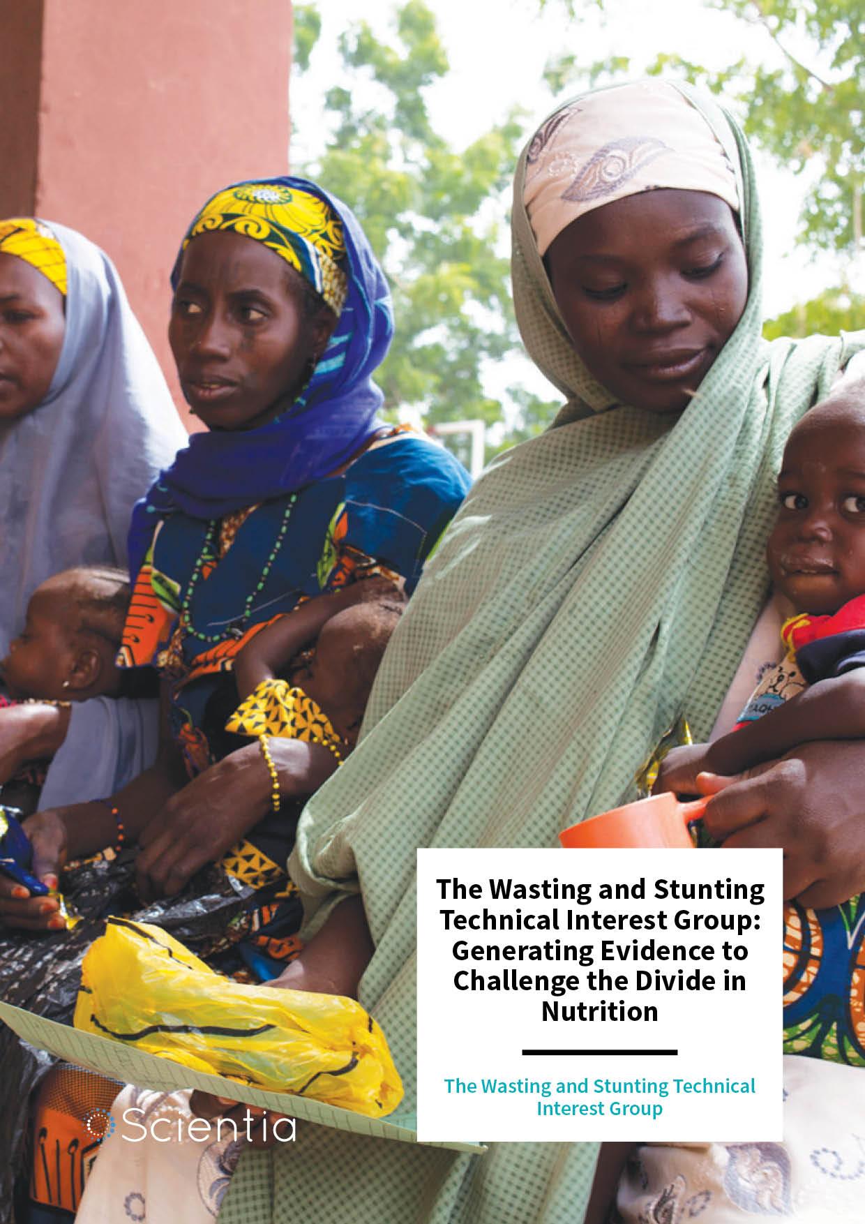 The Wasting and Stunting Technical Interest Group: Generating Evidence to Challenge the Divide in Nutrition