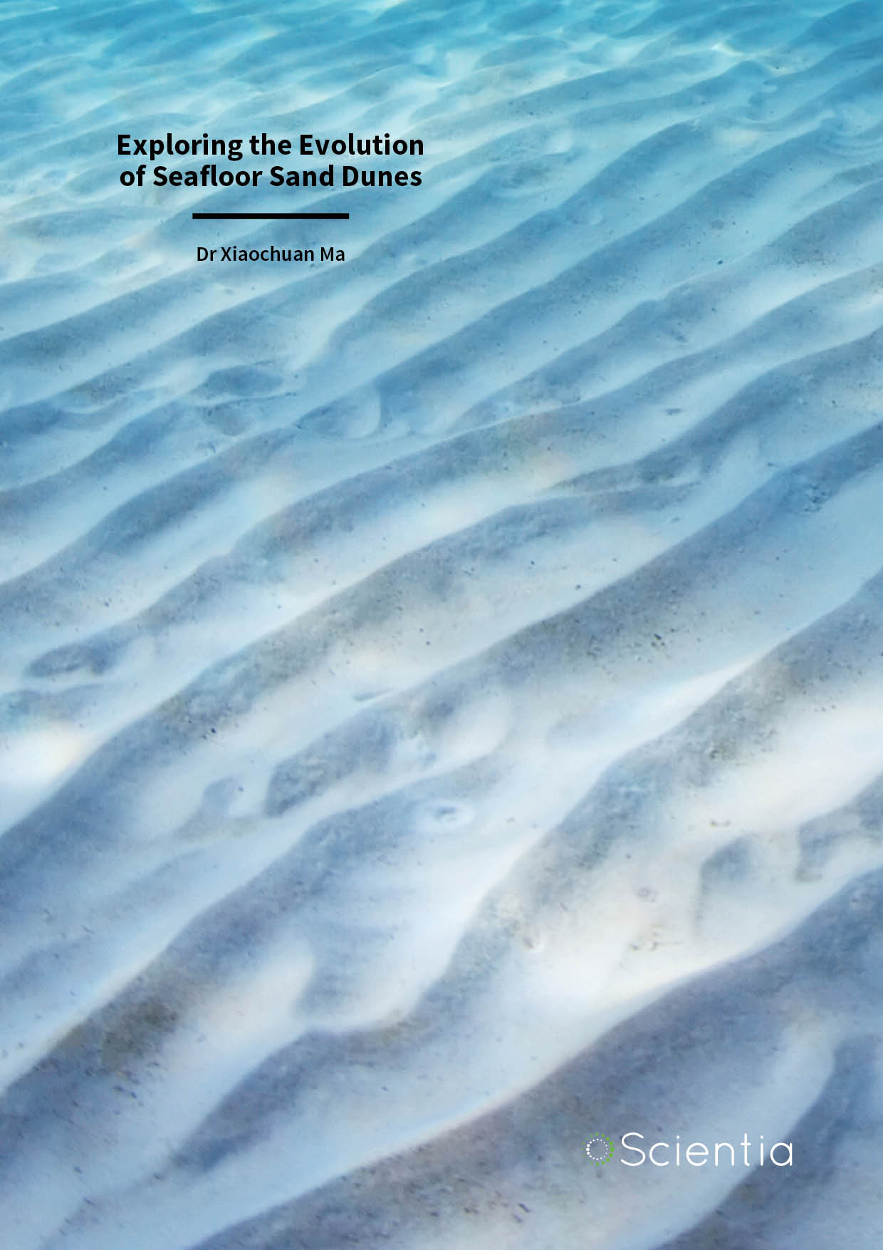 Dr Xiaochuan Ma – Exploring the Evolution of Seafloor Sand Dunes